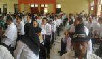 Panwaskab Kabupaten Jombang Menggelar Seleksi Ujian Tulis