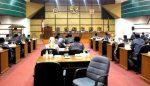 RAPBD 2018 Mulai Dibahas Eksekutif-Legislatif
