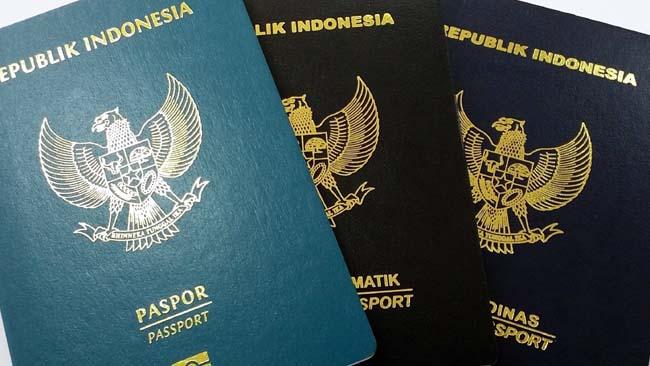 Peringati Hari Pahlawan, Imigrasi Klas I Surabaya Layani Pengajuan Pasport di Mall Siola