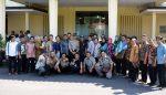 Polres Bondowoso Gelar Apel Pasukan Mantap Praja Semeru 2018