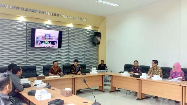 Wakil Rakyat Berharap, BP2D Kota Malang jadi Pilot Project Pelayanan Perpajakan Daerah Terbaik Nasional