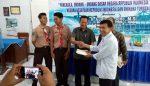 Drs H Guntur Sasono Msi bersama SMAN Sukomoro Gelar Seminar MPR RI