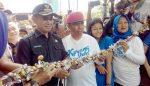 Kampung Biru Arema Kidul Dalem Cocok Jadi Tempat Selfi Wisatawan