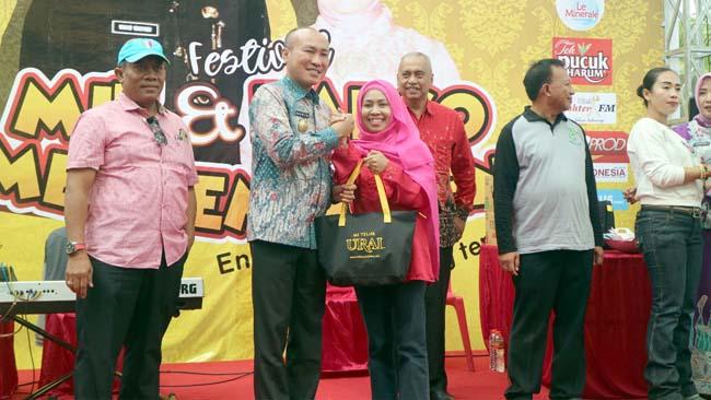 Pemkot Malang Gelar Festival Mendem Duren