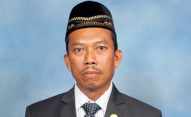 DPRD Berang, Desak Pemkab Tertibkan Tambang Galian C