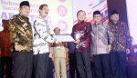 RSUD Dr Iskak Tulungagung Raih 2 Penghargaan Roadshow Indonesia Marketeer Festival 2018