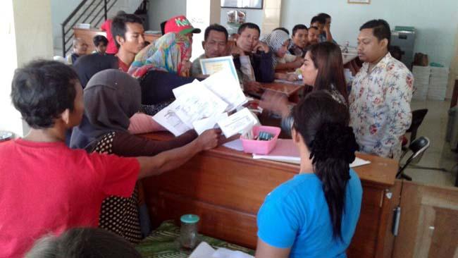 Dispendukcapil Situbondo Sediakan Pelayanan di Hari-H Coblosan