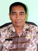 Ir.Mohammad Sifa, Kepala Dispendukcapil Kabupaten Situbondo. (im)