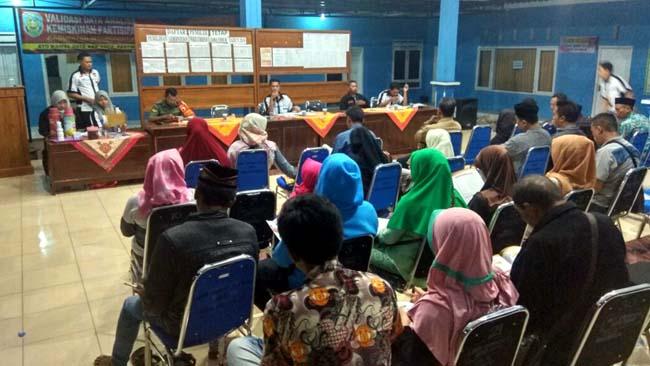 PPS Desa Kotakan Situbondo Kota, Gelar Bimtek KPPS