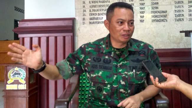 TNI Siaga di Berbagai Tempat, Berikan Rasa Aman ke Masyarakat