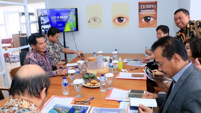 Kota Malang, Kota Investasi yang Dilirik Investor