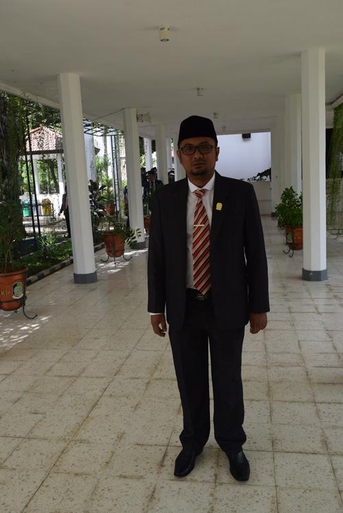 Dewan Banyuwangi Desak Pemkab Segera Serahkan Draft KUPA-PPAS