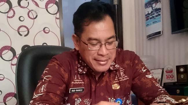 Pemkab Gresik Gelar Lomba Gapuro Asian Games