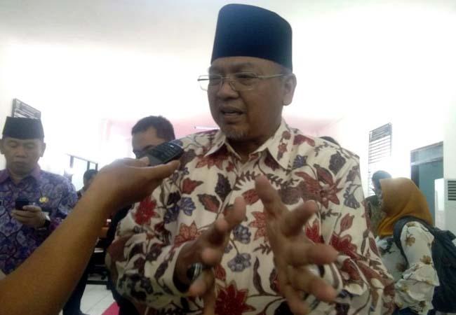 Perbaikan Insfratruktur Sangat Berpengaruh Pada Penurunan Angka Kemiskinan Kabupaten Malang