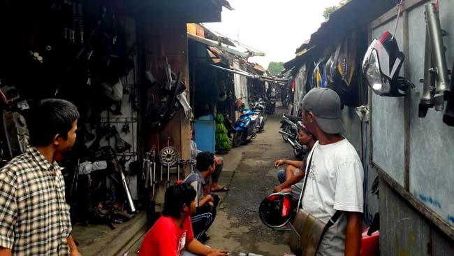 Renovasi dan Pembangunan Pasar Templek Tak Bisa Dilakukan, Persyaratan Masih Dievaluasi