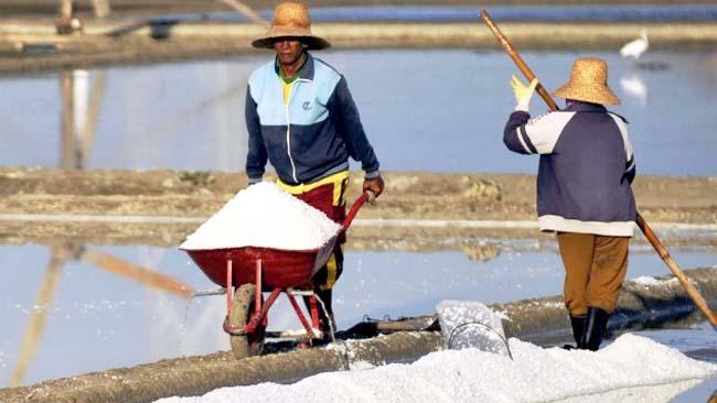Wakil Ketua DPRD Jangan Sampai Ada Monopoli Perusahaan Garam