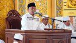Dzikir dan Doa Bersama Sambut Tahun Baru Islam Serta HUT PDAM ke 15