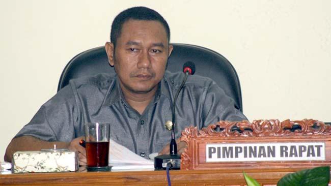 Fraksi Demokrat DPRD Trenggalek, Sayangkan Penyerapan Bansos RTLH Tak Maksimal