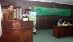 Asisten Umum Sidoarjo Minta Desa Sediakan Anggaran Khusus Kearsipan