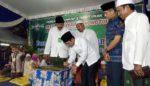 Bupati Lumajang Resmikan Masjid Jami' Al Barokah Tempeh