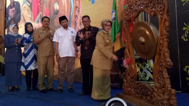 Bursa Inovasi Desa di Jombang Targetkan Desa Mandiri dan Kreatif