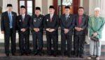 KH Salwa Arifin Siap Wujudkan Bondowoso Mandiri dan Terdepan