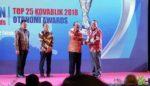 Situbondo Raih Penghargaan Kota Inklusi