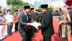 Trenggalek Terima Penghargaan Gubernur di Hari Jadi Jawa Timur