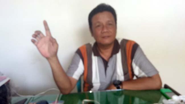 ULP Akhirnya Tetapkan Lelang Avor Wilayut Turun 50 Persen
