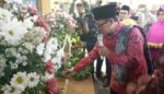 Walikota Malang Resmikan Taman Bacaan Masyarakat