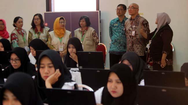 Tes CPNS di Kota Malang, Banyak Formasi Kosong