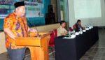 Bakesbangpol Situbondo Target Partisipasi Masyarakat 80 Persen