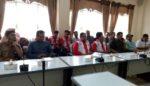Forum IKM Jatim Sambangi Dewan Kota Batu, Keluhkan Keberadaan Pasar Modern