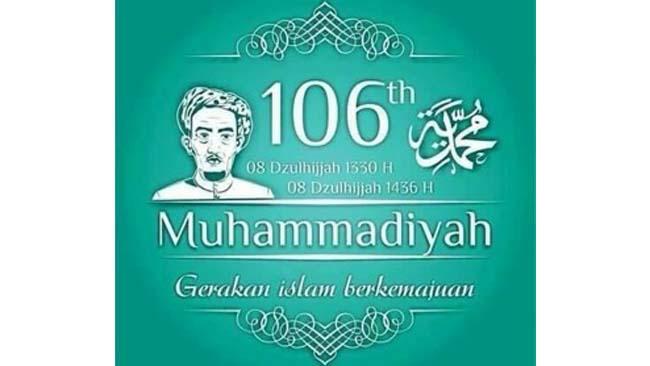 Sambut Milad ke-106 Muhammadiyah, Gelar Pawai Ta'aruf di Sidoarjo