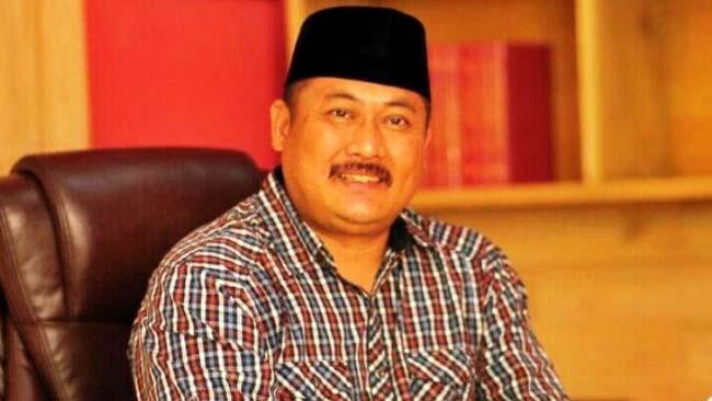 Wabup Bondowoso Pastikan Disparpora Naik Grade Akhir 2019