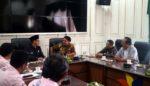 Walikota Malang Audiensi dengan FKIJK, Apresiasi Kepesertaan UMKM