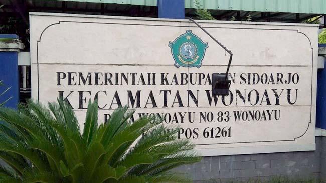 Kades se-Kecamatan Wonoayu Belajar Bumdes ke Klaten