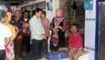 Pemkab Janji Tangani Bencana Puting Beliung Balongbendo