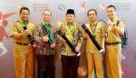 Raih Penghargaan, RSUD Sidoarjo dan Kecamatan Sukodono Ditetapkan Jadi ZI WBK dan WBBM