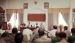 Bupati Bentuk Satgas Pengamanan Bersama, Tanggulangi Kejahatan di Lumajang