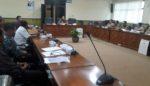 Dewan Rekomendasikan Perangkat Banjarkemuning Terpilih Segera Dilantik