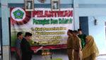 Rolling Jabatan, 4 Perangkat Desa Kalidawir Dilantik