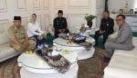 Tiga Kepala Daerah Komitmen Bersinergi Bangun Malang Raya