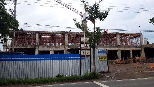 Pemkab Blitar Gelontor Rp 150 Miliar, Lanjutkan Pembangunan RS Srengat