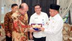 RSUD dr Soegiri Jadi Penyelenggara Pendidikan Profesi Dokter UMS