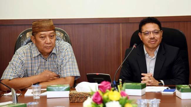 Badan Keahlian DPR RI Sarankan DPRD Banyuwangi Berperan Dalam Raperda Perancangan Pembangunan Daerah
