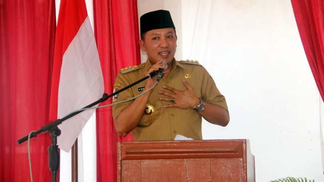 Bupati Sampang Inginkan Pembangunan Hingga Pelosok