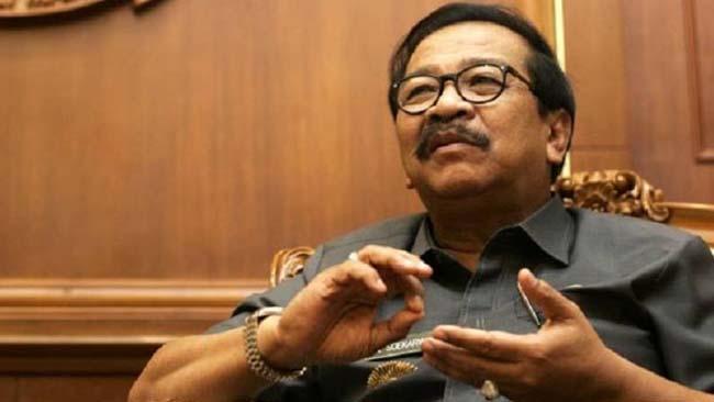 Soekarwo Pentingnya Melokalisir Isu Politik di Tingkat Kecamatan dan Desa
