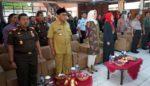Walikota Batu Hadiri Pencanangan Zona Integritas PN Malang