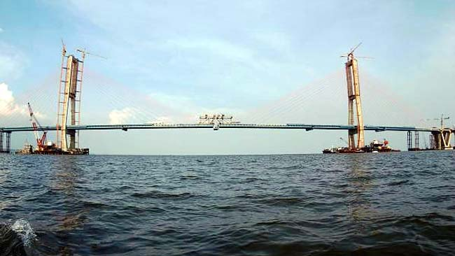Wawali Madura Jangan Jadi Penyangga Surabaya